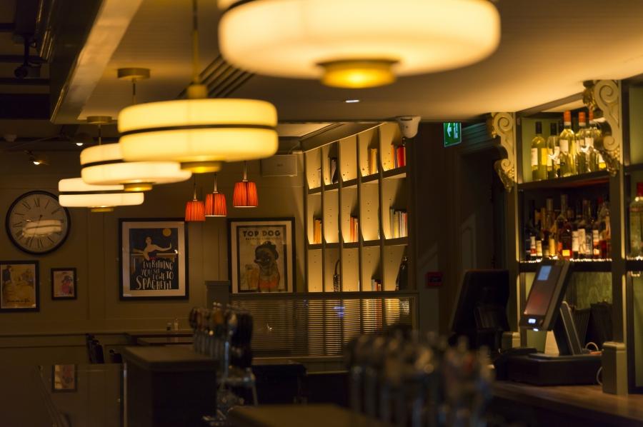 Hotel Interiors Dublin Mark Reddy Architectural Photographer