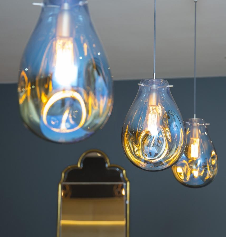 Kitchen lights Mark Reddy Trinity Digital Studios Commercial Photographer