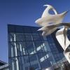 UCD,Dublin  Mark Reddy Architectural Photographer