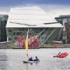 Bord Gais Grand Canal Mark Reddy Architectural Photographer