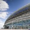Aviva Stadium Mark Reddy Architectural Photographer
