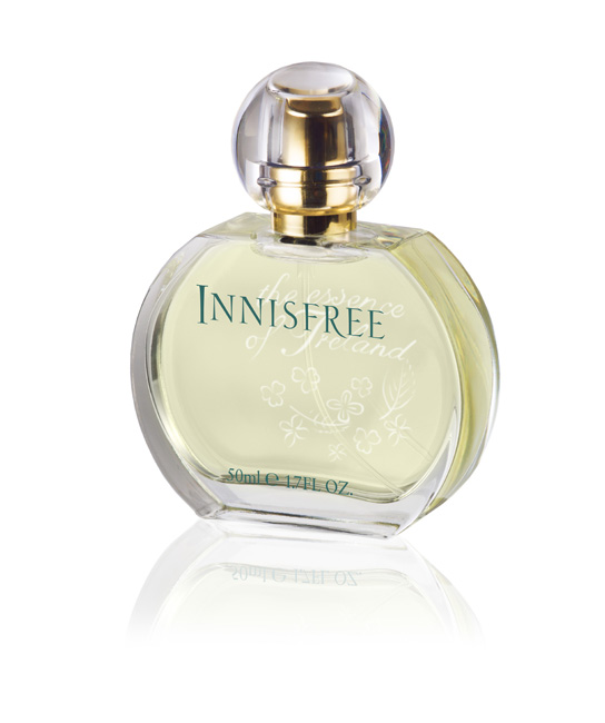 Innisfree 50ml Bottle Mark Reddy Catalogue Photographer Trinity Digital Studios