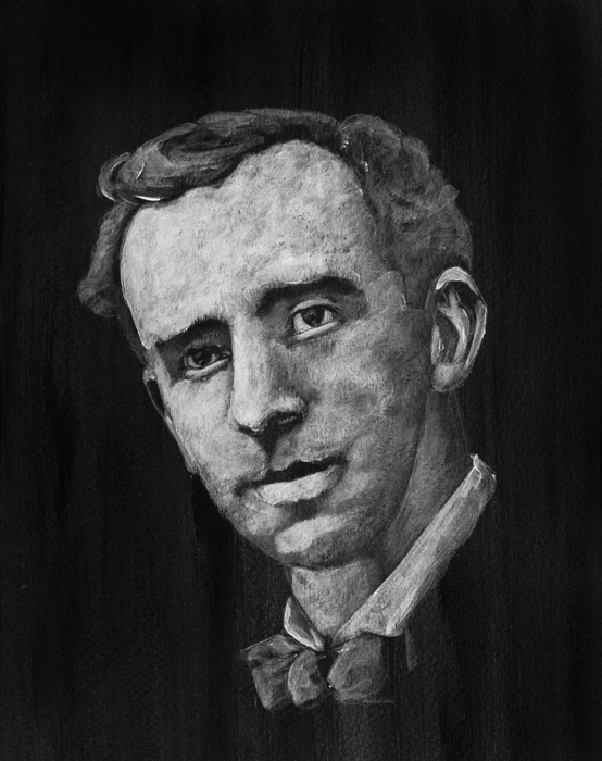 1916 Leaders Antoon Knapp Mark Reddy Art ReproductionPhotography Trinity Digital Studios