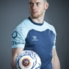 Dublin Footballer Warrior Toplion Mark Reddy Catalogue Photographer Trinity Digital Studios