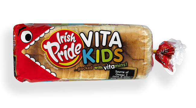 Irish Pride Vita Kids Mark Reddy Commercial Photographer Trinity Digital Studios