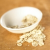 Oatmeal Flakes Aveeno Handcream  Mark Reddy Trinity Digital Studios
