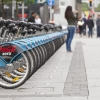 Dublin Bikes Mark Reddy Commercial Photographer Trinity Digital Studios
