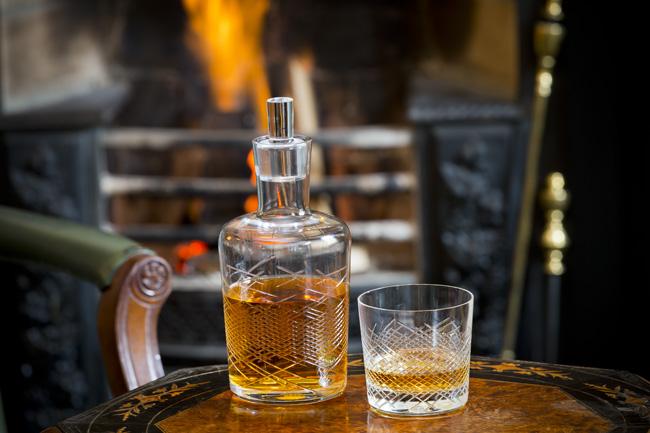 Whiskey Merrion Hotel Mark Reddy Commercial Photographer Trinity Digital Studios