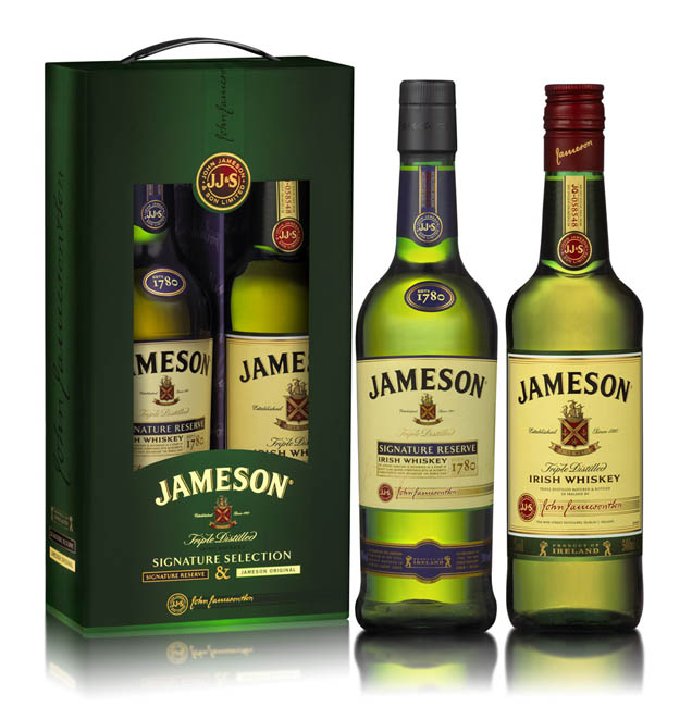 Jameson Whiskey Mark Reddy Commercial Photographer Trinity Digital Studios