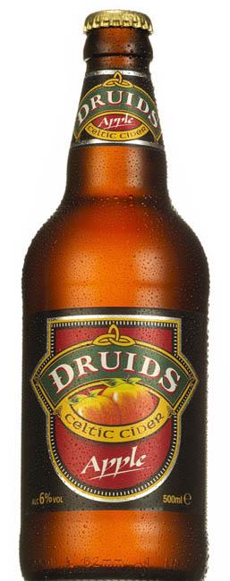 Druids Cider Mark Reddy Commercial Photographer Trinity Digital Studios