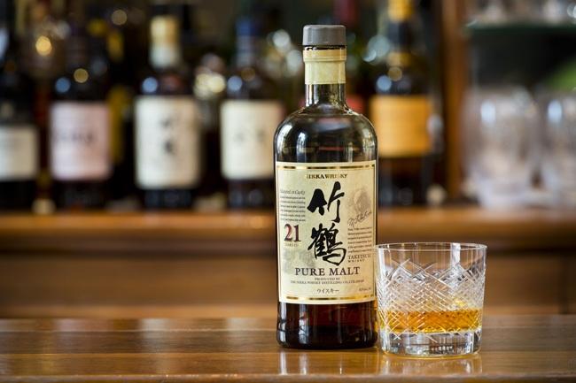 Japanese Whiskey Merrion Hotel Mark Reddy Commercial Photographer Trinity Digital Studios