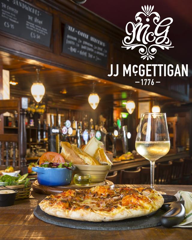 MeGettigans-Queen Food Gallery