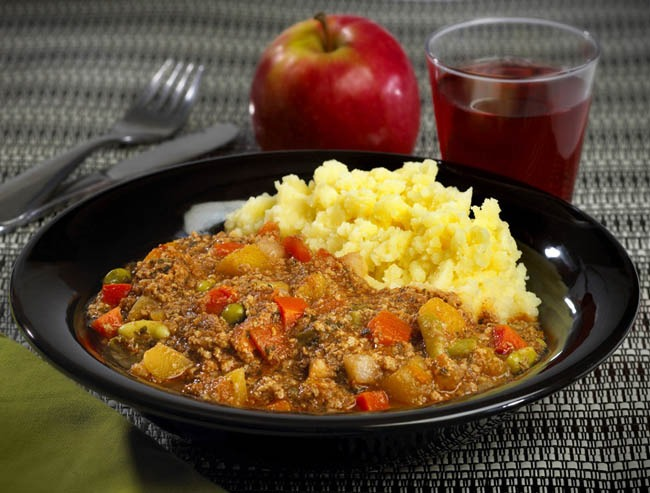 School Lunch Mark Reddy Food Photographer Trinity Digital Studios