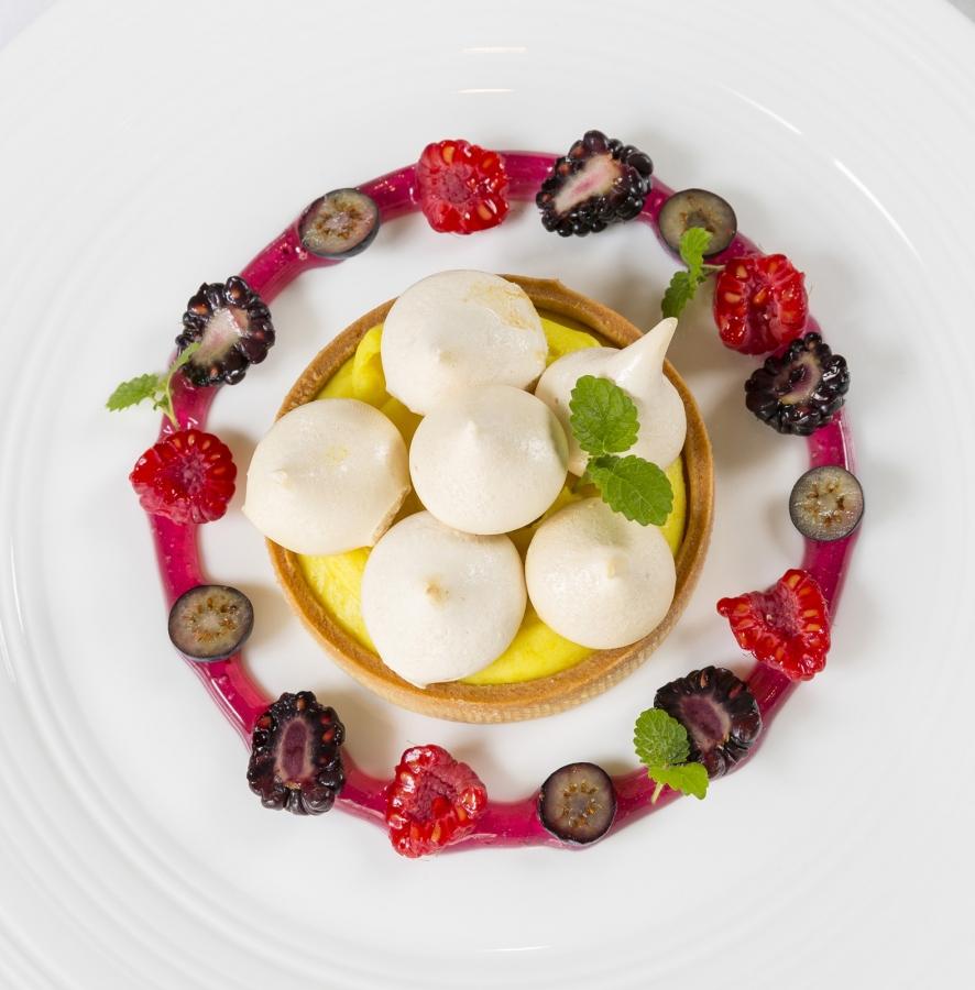 Mark Reddy Food Photography Trinity Digital Studios