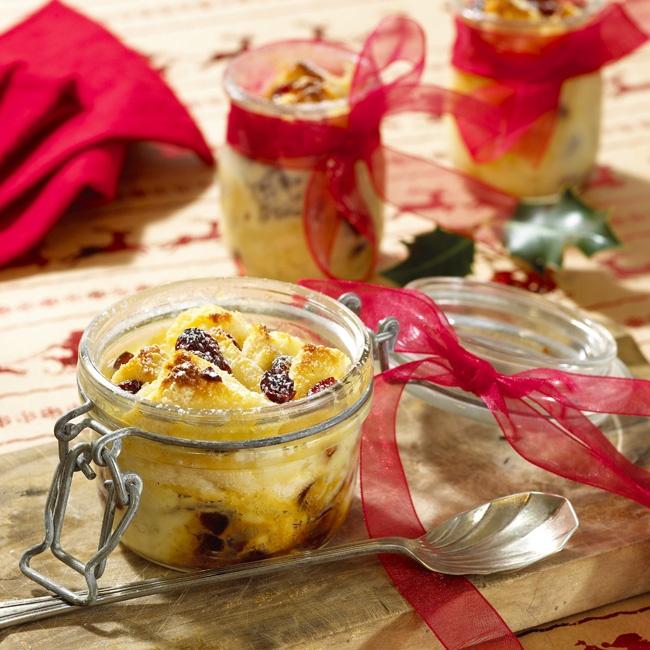 Cranberry Bread Butter Pudding Irish Ptide Mark Reddy Food Photographer Trinity Digital Studios