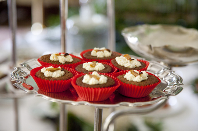 Castletown House Cupcakes Mark Reddy Food Photographer Trinity Digital Studios