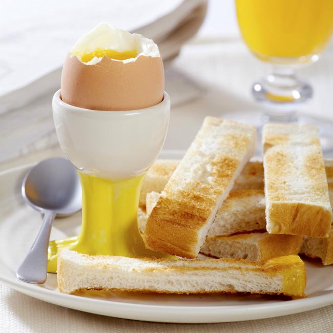 Egg On Toast Mark Reddy Food Photographer Trinity Digital Studios