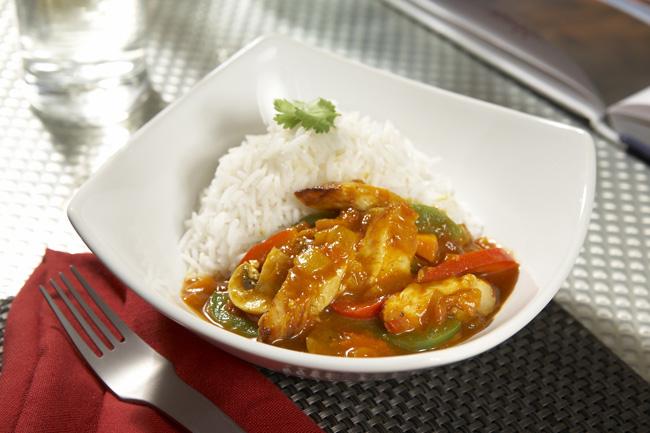 Chicken Curry Mark Reddy Food Photographer Trinity Digital Studios