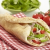 Ham Avacodo Wrap Irish Pride Mark Reddy Food Photographer Trinity Digital Studios