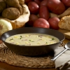 Potato Bacon Thyme Soup Mark Reddy Food Photographer Trinity Digital Studios