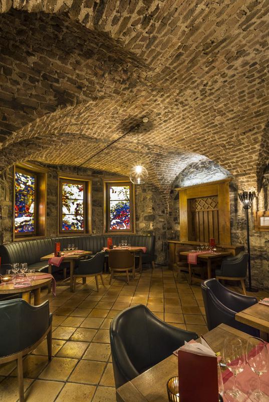 Merrion Hotel Cellar Bar photography Mark Reddy