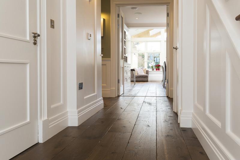 Wooden Flooring photography Mark Reddy