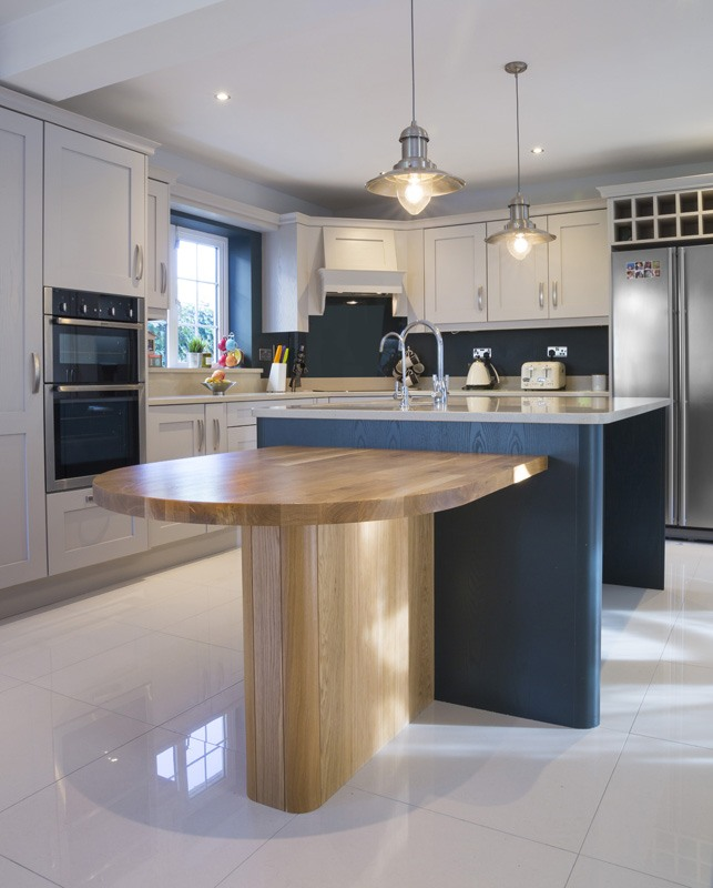 Fitted Kitchen photography Mark Reddy
