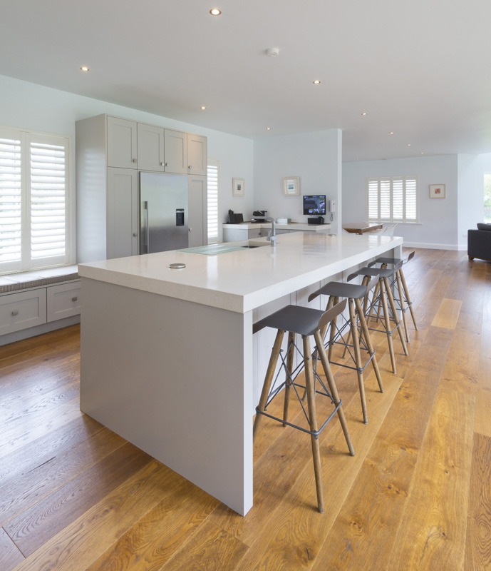 Kelly Kitchens Interiors