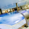 Regency Hotel Pool Interior Photography Mark Reddy Trinity Digital Studios