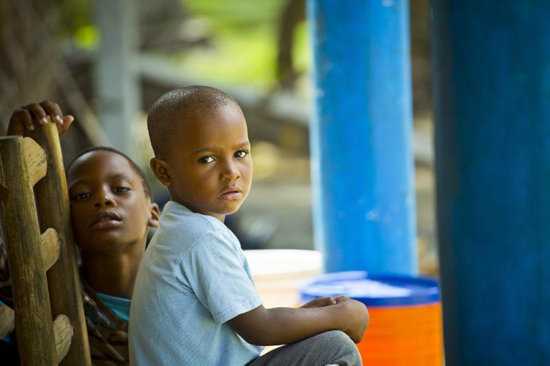 Haiti Oct 2017