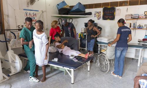 Haiti 17-206