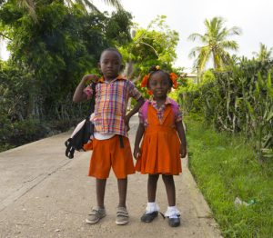 Haiti 17-432