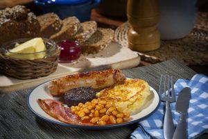 Morrisons Mini Breakfast
