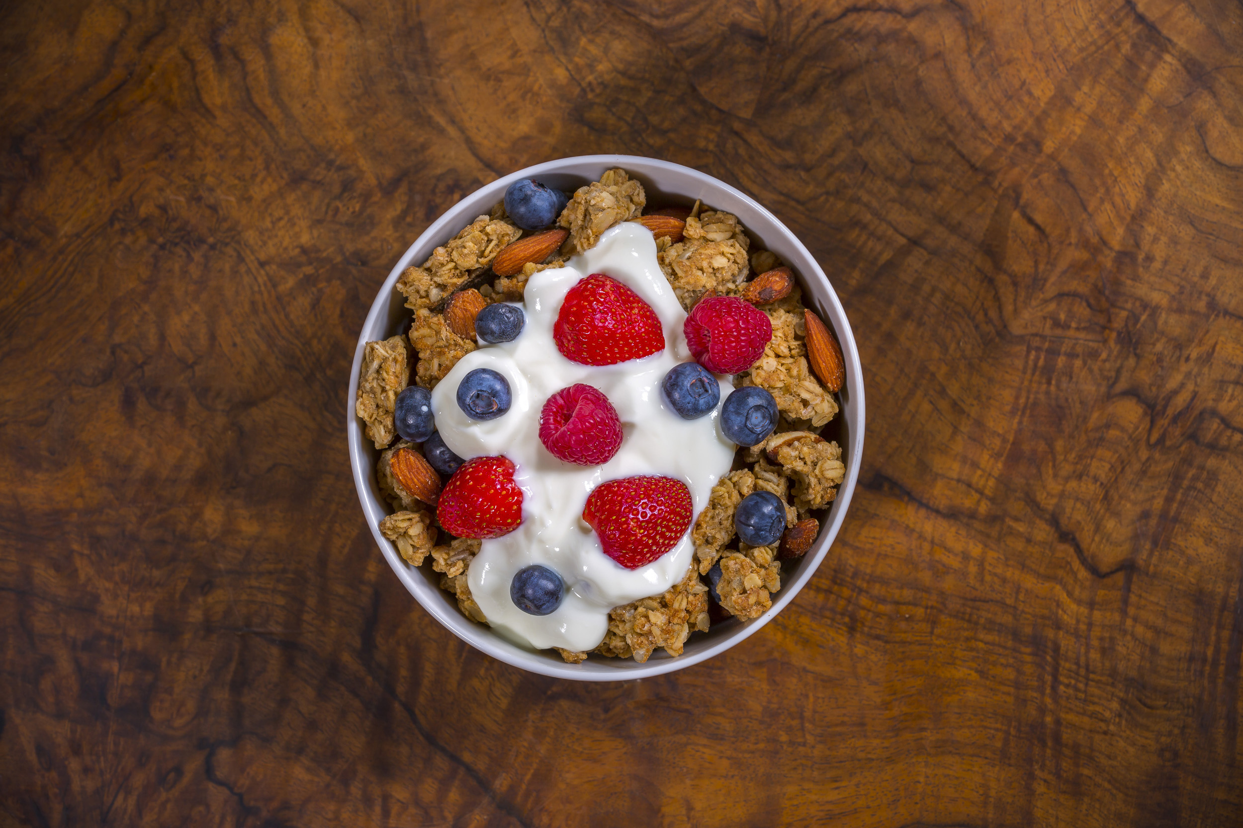 M-Maple & Almond with Yogurt